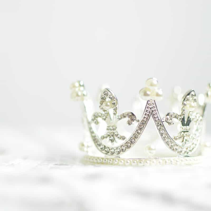 Royalty: Who Defines You?
