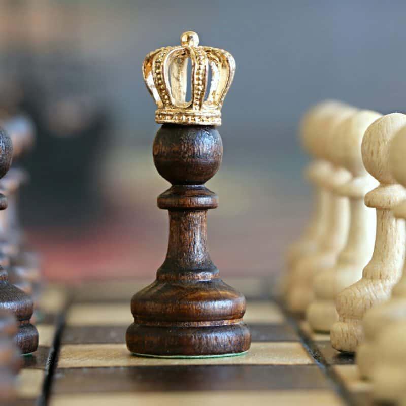 Royalty: Where do I Begin?